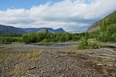 picture of taimyr  - The end of the summer on the Putorana plateau - JPG