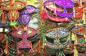 Malaysia, Kuala Lumpur: Kites