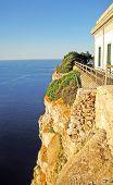 Abismo no Cap De Formentor, Maiorca