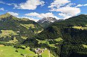 Dolomites - Cordevole Valley