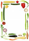 Healthy Vegetable Variety