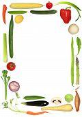 Healthy Vegetable Variety