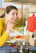 Leben In der Küche