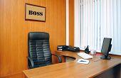 Office For Boss