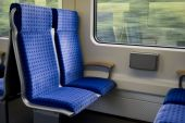Trains Seats