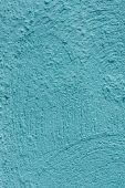 Cyan Concrete