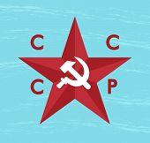 Cccp Star