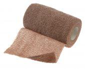 Flexible Cohesive Bandage Wrap