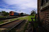 Tumpat Railway Station