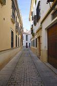 Typical Cordoba Street