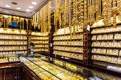 Gold Market In Duba