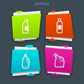 ������, ������: Cleaning Items