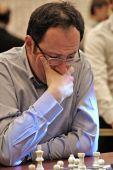 Israeli Chess Grandmaster, Boris Gelfand