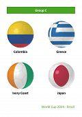 World Cup - C