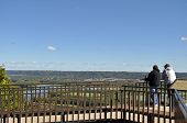 Mississippi River Overlook