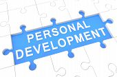 stock photo of self assessment  - Personal Development  - JPG