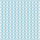 Background of geometric pattern