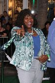LOS ANGELES - MAY 6:  Loretta Devine at the