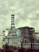 Постер, плакат: Чернобыль