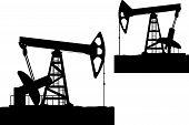 Oilfields