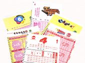PA Lottery Tickets