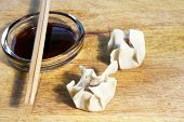 Pre-Cooked Shu Mai Dumplings