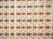 Mat pattern
