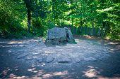 Merlino's Grave