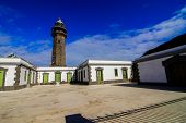 Lighthouse Faro de Orchilla