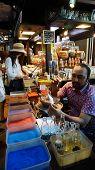 Street Market In Dubai Deira Is The Biggest Market In Dubai
