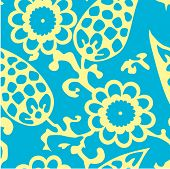 Ukrainian Seamless Pattern
