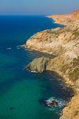 Coast Of Crimea