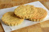 Gluten Free Almond Cakes