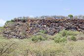 Rift Valley Cliffs, Kenya