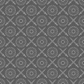 Seamless Viking Pattern 04