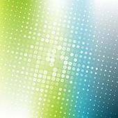Abstract dotted colorful gradient background texture