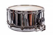 Silver Music Plywood Snare Drum