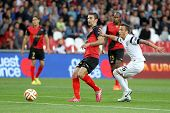 Ea Guingamp Vs Paok Fc Europa League