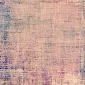 Old, grunge background texture. With different color patterns: gray, pink, purple, violet
