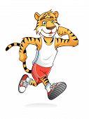 Tiger Runner