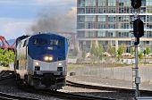 Passnger Train
