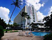 El Condado Plaza Hotel