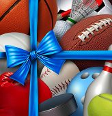 Sports Gift