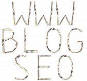 Blog, Seo, Www