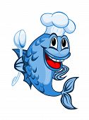 Chef fish