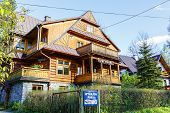 Guest House Sfinks In Zakopane