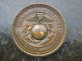 Marines Monument