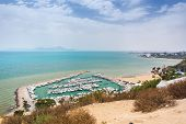 picture of breathtaking  - Sidi Bou Said  - JPG