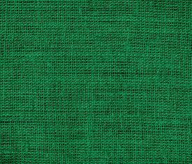 stock photo of dartmouth  - Dartmouth green burlap texture or background for design - JPG