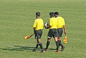 Soccer Officials